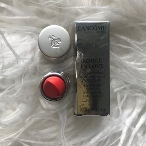 Lancome Miss Coquelicot High Potency Lipcolor